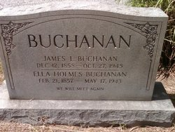 James L. Buchanan