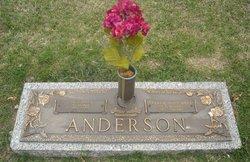 Stella Maraget <i>Medlin</i> Anderson