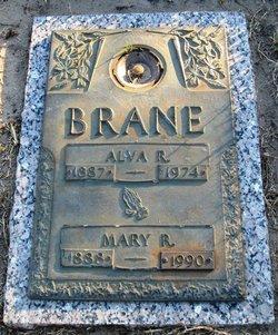 Alva R Brane