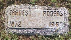 Earnest P Rogers