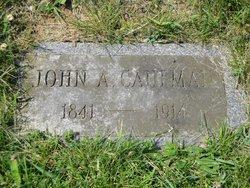 John A Caufman