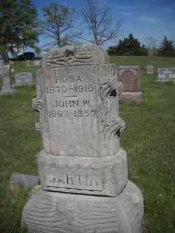 John William Gartin