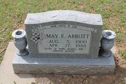 May E Abbott