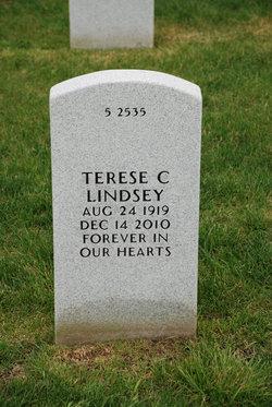 Terese C Lindsey