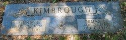 Linnie Ida <i>Moore</i> Kimbrough