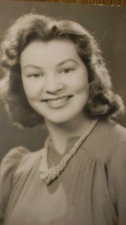 HA1 Lillian M <i>Hurley</i> Hamilton