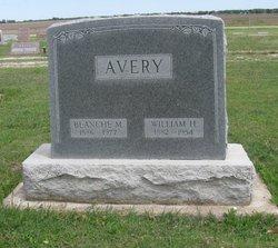 Blanche M. <i>Evans</i> Avery