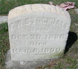 Frank Woodmansee Stockdale