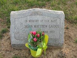 Jason Matthew Gaidos