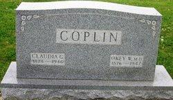 Dr Okey W Coplin