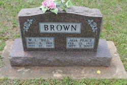 William I Brown