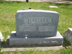 Cecil Myrtle May <i>Wells</i> Battley