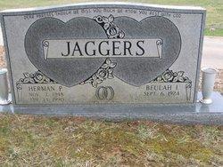 Beulah Irene <i>Cannon</i> Jaggers