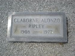 Claborne Alonzo Ripley