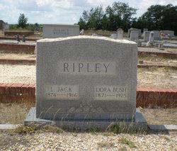Dora <i>Bush</i> Ripley