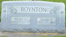 Nilda C. <i>Kleist</i> Boynton