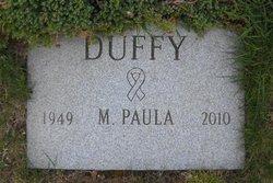 Margarida Paula <i>Rodrigues</i> Duffy