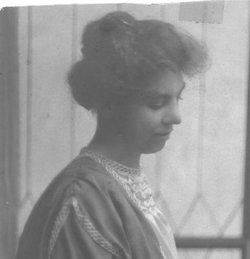 Louise Eleanor <i>Rosequist Moore</i> Jackson