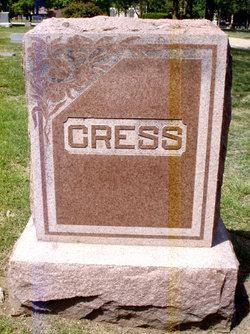 Alfred G. Cress