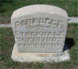 Charles F. Stockdale