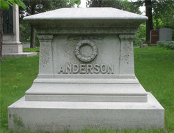 Alfred Peterson Anderson