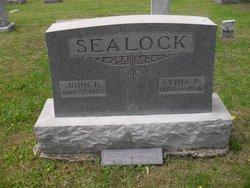 John Douglas Sealock