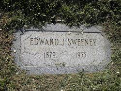 Edward J. Sweeney