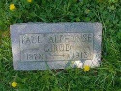Paul Alphonse Girod