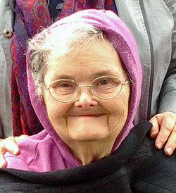 Betty Louise <i>Polhemus</i> Allis