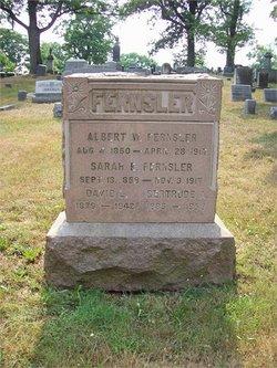 Albert W. Fernsler