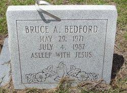 Bruce A Bedford