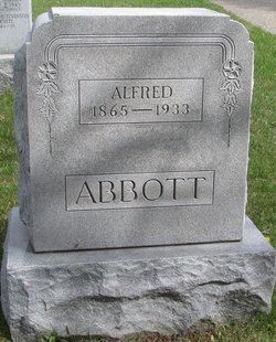Alfred Abbott