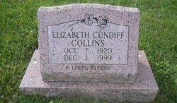 Elizabeth <i>Cundiff</i> Collins