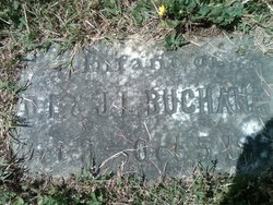 Infant Buchanan