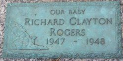 Richard Clayton Rogers