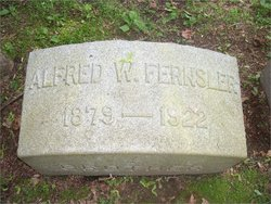 Alfred Waton Fernsler