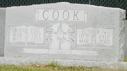 Luther W. Cook