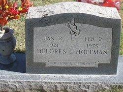 Delores Lee <i>Robertson</i> Hoffman