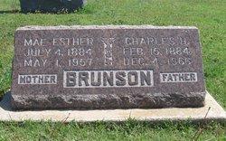 Charles Henry Brunson