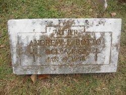 Andrew L Botto