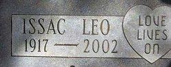 Issac Leo Abram