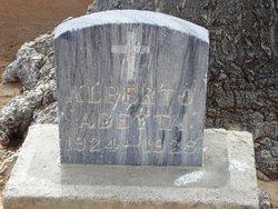 Alberto Abeyta