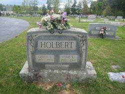 Essie Lee <i>Corn</i> Holbert