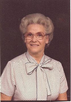 Ruth <i>Barrineau</i> Lawrence