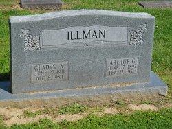 Arthur G. Illman