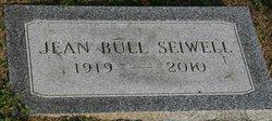 Jean Crawford <i>Bull</i> Seiwell