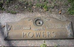 Joe Marvin Powers