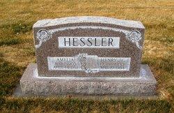 Henry Hessler, Jr
