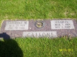 Charles Calloni