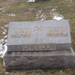 James E. Creedon